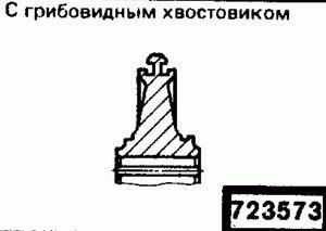 Код классификатора ЕСКД 723573