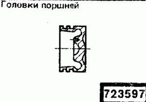 Код классификатора ЕСКД 723597