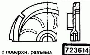 Код классификатора ЕСКД 723614