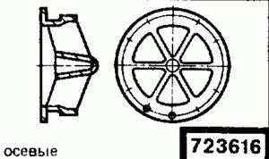 Код классификатора ЕСКД 723616