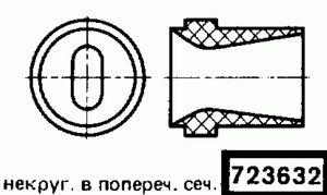 Код классификатора ЕСКД 723632