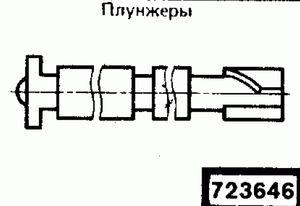 Код классификатора ЕСКД 723646