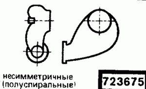 Код классификатора ЕСКД 723675