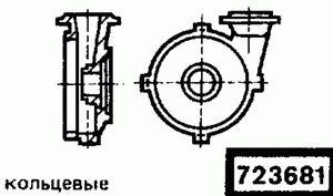 Код классификатора ЕСКД 723681
