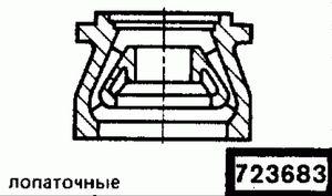 Код классификатора ЕСКД 723683