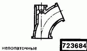 Код классификатора ЕСКД 723684