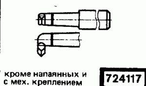 Код классификатора ЕСКД 724117