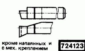 Код классификатора ЕСКД 724123