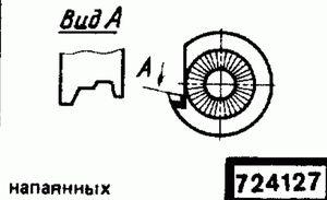 Код классификатора ЕСКД 724127