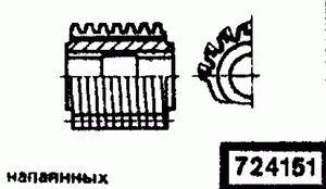 Код классификатора ЕСКД 724151