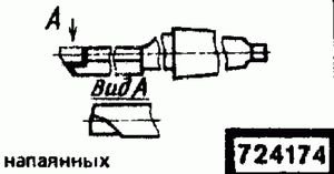 Код классификатора ЕСКД 724174