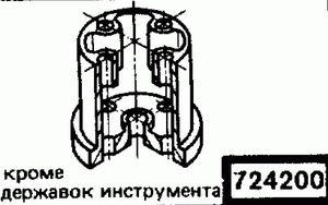Код классификатора ЕСКД 7242
