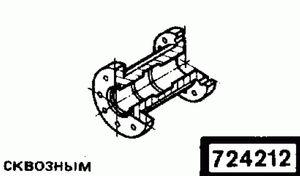 Код классификатора ЕСКД 724212