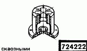 Код классификатора ЕСКД 724222