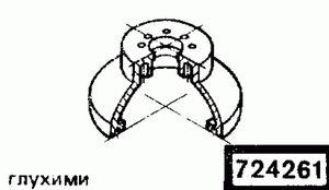 Код классификатора ЕСКД 724261
