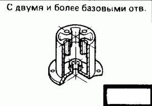Код классификатора ЕСКД 724285