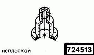 Код классификатора ЕСКД 724513