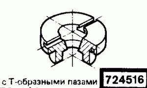 Код классификатора ЕСКД 724516