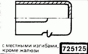 Код классификатора ЕСКД 725125