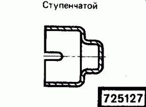 Код классификатора ЕСКД 725127