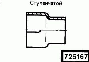 Код классификатора ЕСКД 725157