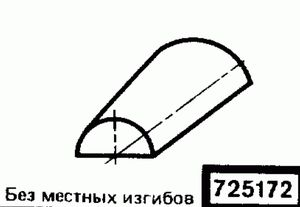 Код классификатора ЕСКД 725172