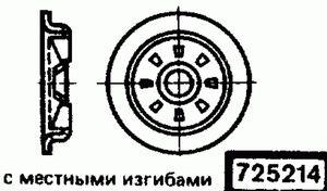 Код классификатора ЕСКД 725214