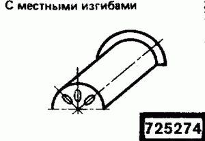 Код классификатора ЕСКД 725274