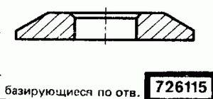 Код классификатора ЕСКД 726115