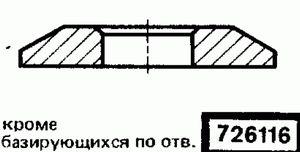 Код классификатора ЕСКД 726116