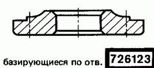 Код классификатора ЕСКД 726123