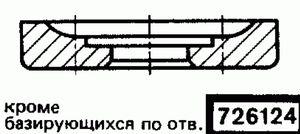 Код классификатора ЕСКД 726124