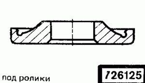Код классификатора ЕСКД 726125