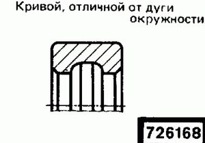 Код классификатора ЕСКД 726168