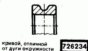 Код классификатора ЕСКД 726234