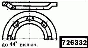 Код классификатора ЕСКД 726332
