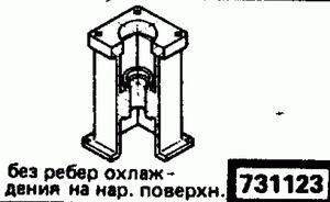 Код классификатора ЕСКД 731123