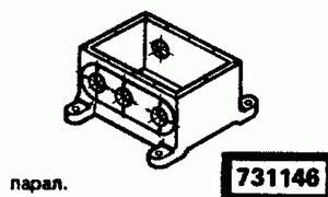 Код классификатора ЕСКД 731146