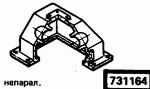 Код классификатора ЕСКД 731164