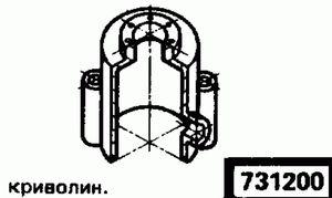 Код классификатора ЕСКД 7312