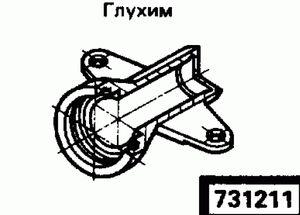 Код классификатора ЕСКД 731211