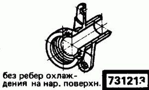 Код классификатора ЕСКД 731213