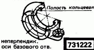 Код классификатора ЕСКД 731222