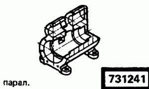 Код классификатора ЕСКД 731241