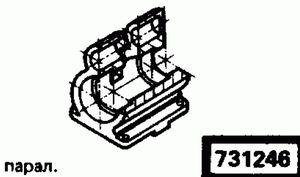 Код классификатора ЕСКД 731246