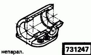 Код классификатора ЕСКД 731247