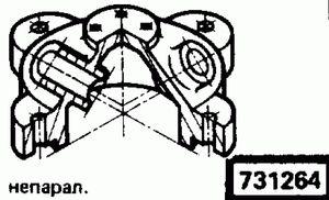 Код классификатора ЕСКД 731264
