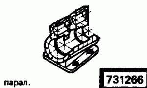 Код классификатора ЕСКД 731266