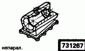 Код классификатора ЕСКД 731267