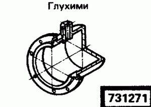 Код классификатора ЕСКД 731271